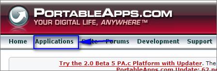 PortableApps.com