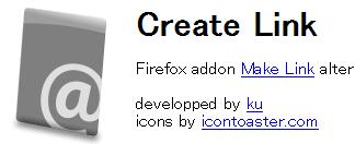 Creat Link